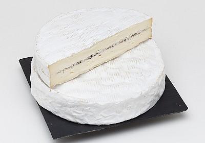 Brie truffe